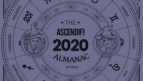 Ascendifi Almanac: October 2020