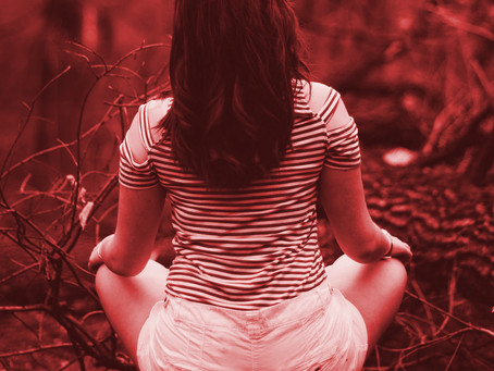 Root Chakra Introduction