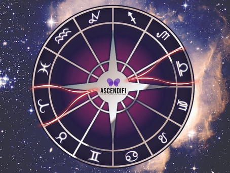 The 6 Axes in Astrology