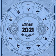 Astrology Almanac: August 2021