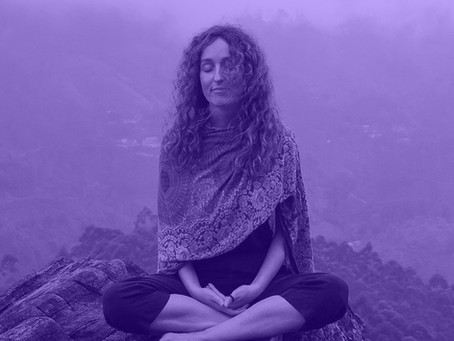 Crown Chakra Introduction