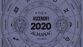 Ascendifi Almanac: September 2020