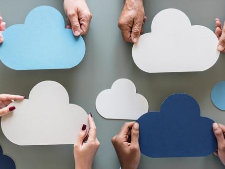 Quais os primeiros passos do processo de migração para nuvem?