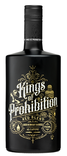 Kings of Prohibition Red Blend