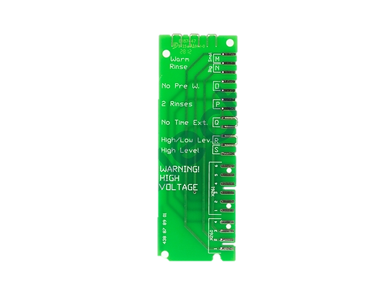 878901 - ORIGINAL CIRCUIT-BOARD,CLASSIC OPTION JUMPER