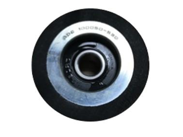 180050 - ORIGINAL ROLLER, DRUM SUPPORT, CROSSOVER DRYER