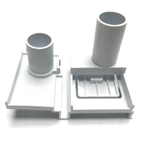 0020203370 - ORIGINAL INSERT,SIPHON-CROSSOVER SOP BOX