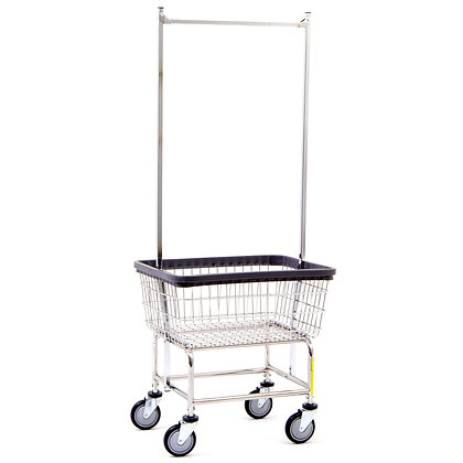 100E58 - Laundry Cart