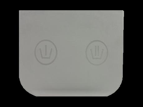 240502 - ORIGINAL COVER, SOAP BOX GRAY