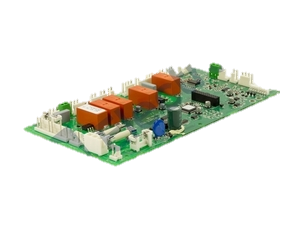 193505 - ORIGINAL CIRCUIT-BOARD,SELECTA PROCESS (M)