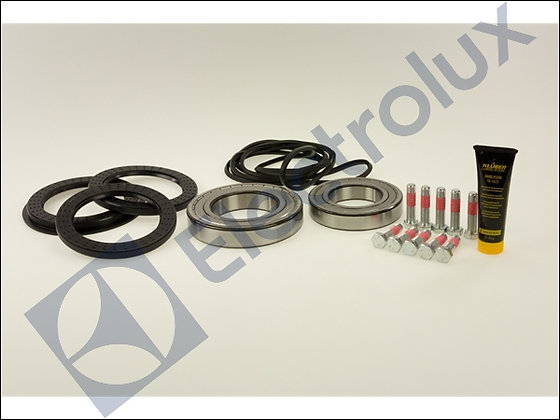 Wascomat/Electrolux Original Washer Bearing Kit Seal Replacement - No. 991364
