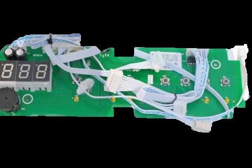 0024000297 - ORIGINAL CIRCUIT-BOARD,CROSSOVER WASHER 1 DISPLAY ~~