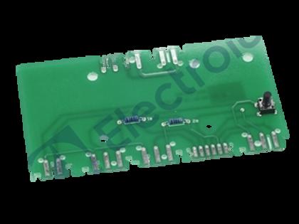 877509 - ORIGINAL CIRCUIT-BOARD,COMPASS PRO CM (9V x 400mA)