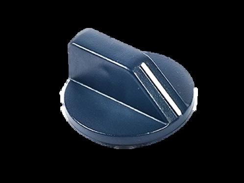 007602 - ORIGINAL KNOB,ROTARY SWITCH-GEN 6 (BLUE)