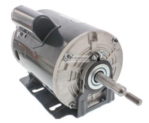 70337801P Dryer Motor D 120-230/6/1 & 100-200/5/1