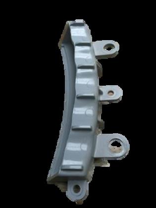 0020203385 - ORIGINAL HANDLE,CROSSOVER DOOR