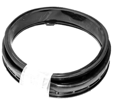 0020300692 - ORIGINAL BLACK GASKET,CROSSOVER DOOR (BELLOWS)