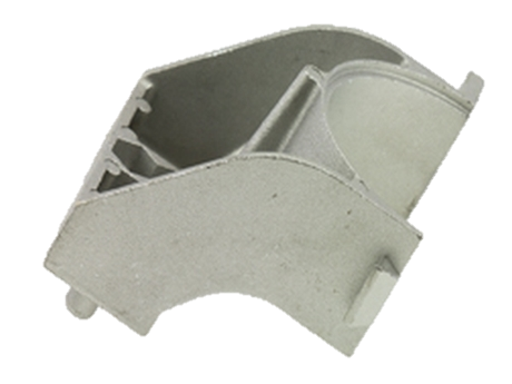 146301 - ORIGINAL BRACKET,MOTOR MOUNT