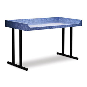 Fiberglass Folding Table