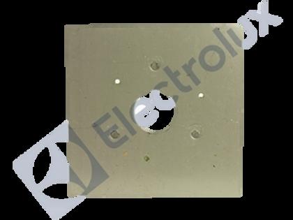 231969 - ORIGINAL PLATE,TD3030 SPINDLE BACK