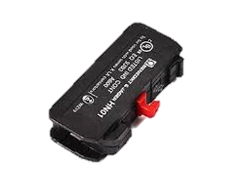 510292 - ORIGINAL CONTACT,AUXILIARY-NC (RED)