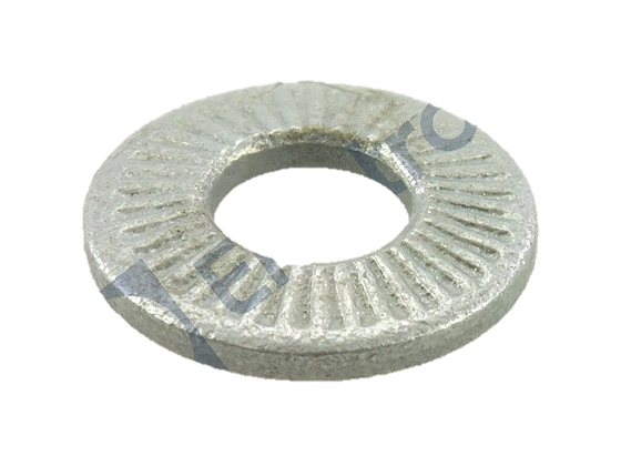 231968 - ORIGINAL washer riplock  for TD3030 drum supt