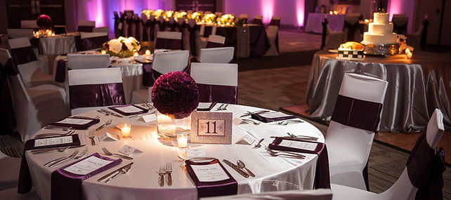Cincinnati wedding reception