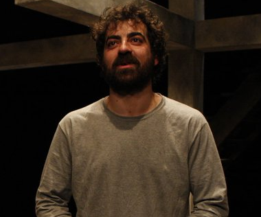 """Escènica"" Award for Best Actor 2011"