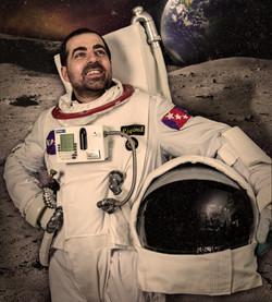 s'astronauta