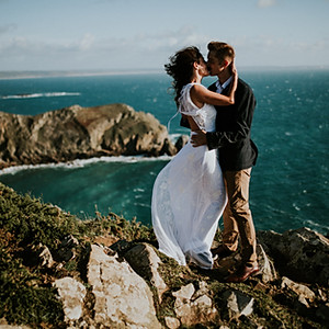 Elopement Candide + Jerome
