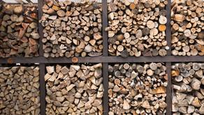 薪の重要性