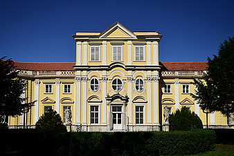 Meerscheinschlössl, Universität Graz