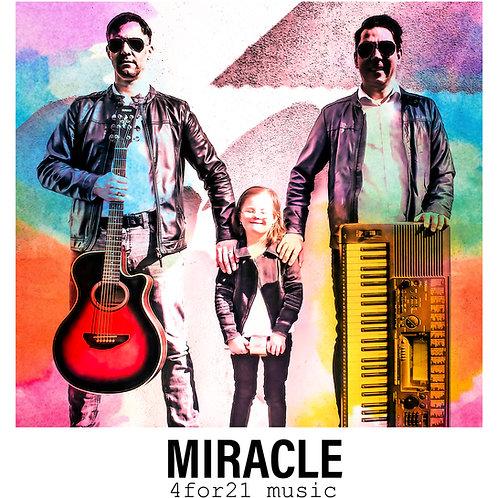MIRACLE feat. Inkusionschor zum Download