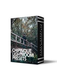 CHIPINEQUE FOREST | LIGHTROOM PRESET