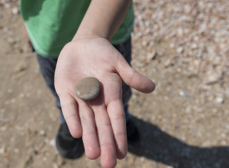 Ps.28 Five little stones