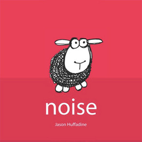 BOOK: Noise – the sheep who last her baa!