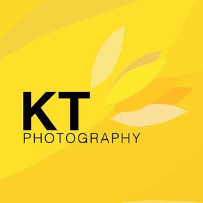 PHOTOGRAPHY BRANDING