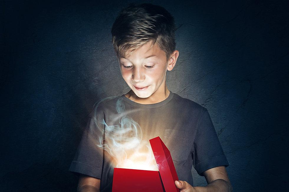 Child opens gift.jpg