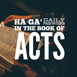 ACTS 1:16c-17 // Shared ministry; worth the cost