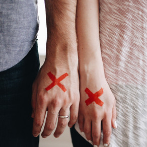 MATTHEW 19:1 // Reboot – Divorce