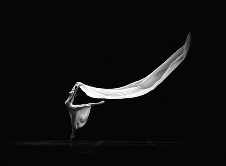 Ps.30 Pas de quatre: a dance for four