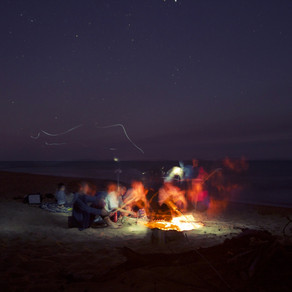 BEACH BBQ – Jesus reinstates Peter