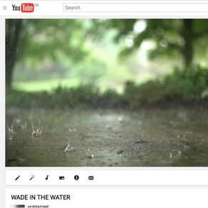 HUFFADINE MUSIC 'WADE IN THE WATER'