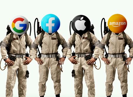 Tech Titans: Insights on July 29th Antitrust Hearing