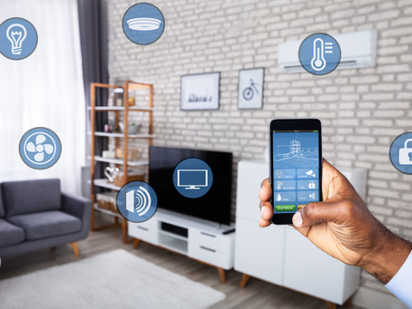 How To Make Your Smart Home More Secure in 2020