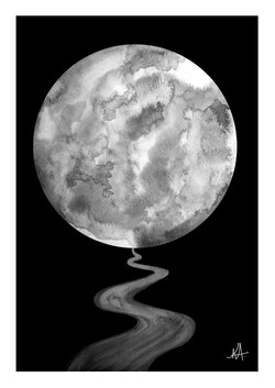 """Collection """"Moon - Planet - Dream"""" #2"""