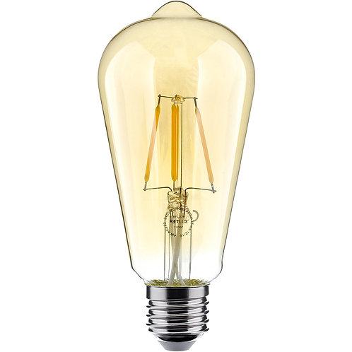 Flament žarulja E27 4W AMBER Special