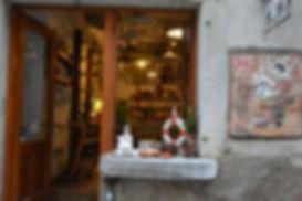 galerija keramike, keramičke boce