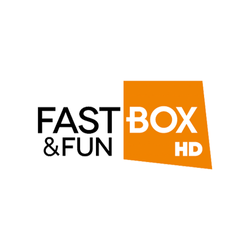 FAST AND FUN BOX