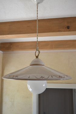 Visilica  / pendant lamp